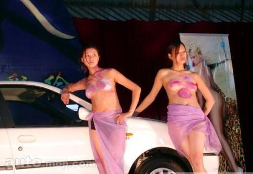 日本可爱的舞蹈